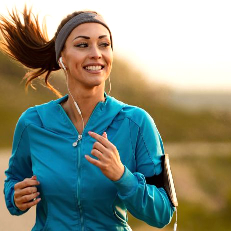 تمرینات ورزشی مناسب بعد از عمل جراحی ماموپلاستی