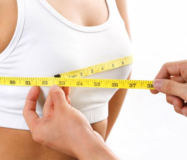 ماموپلاستی | کوچک کردن سینه